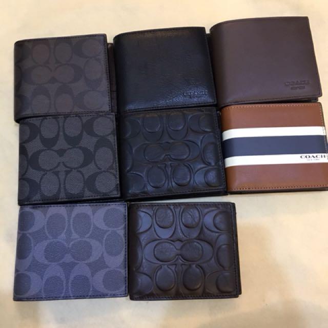f5d2c541 get coach mens wallet malaysia f7252 e053b