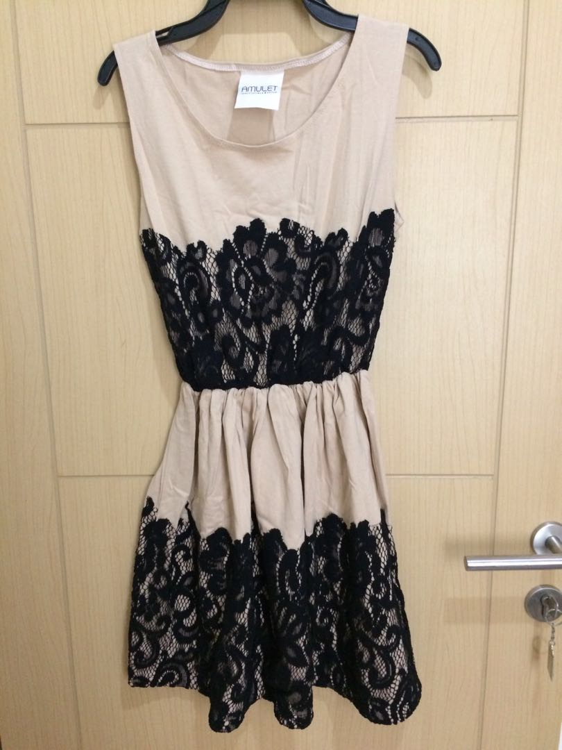 dress embrodery