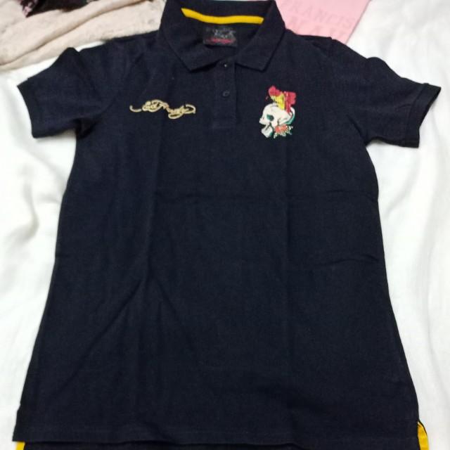 Ed hard polo shirt (orig)