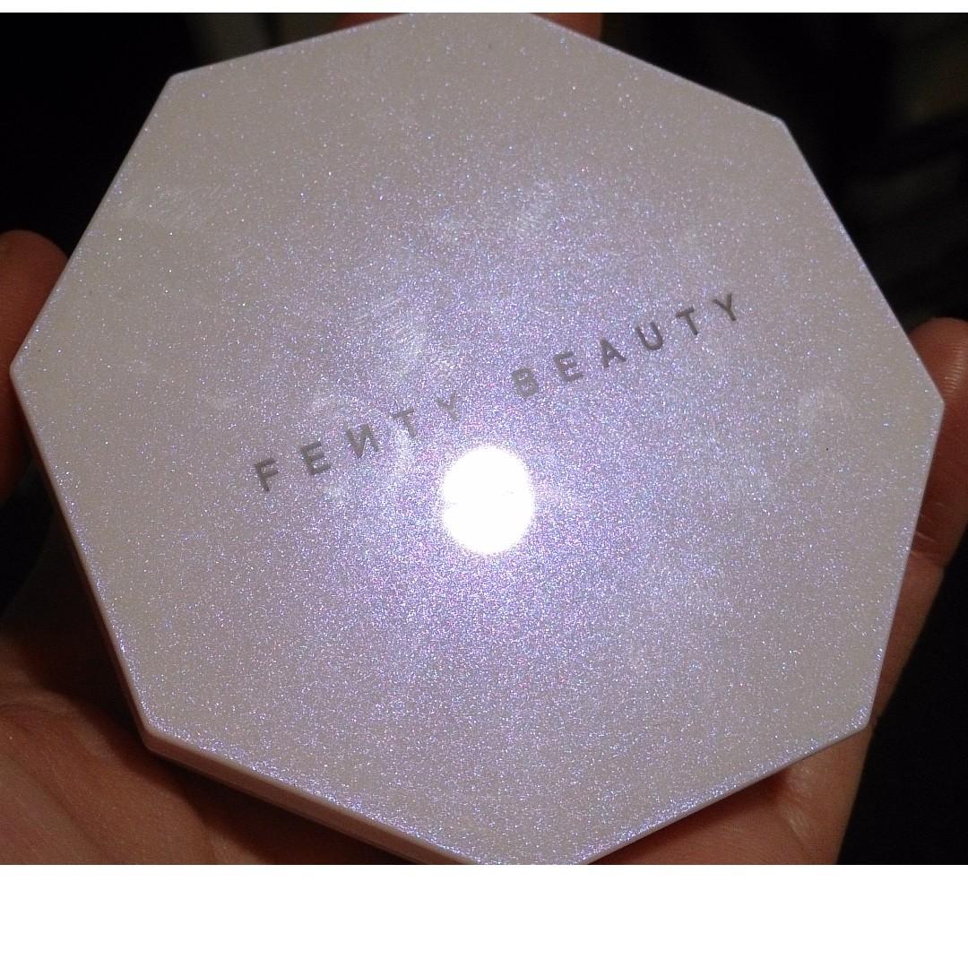Fenty beauty - killawatt metal moon highlighter