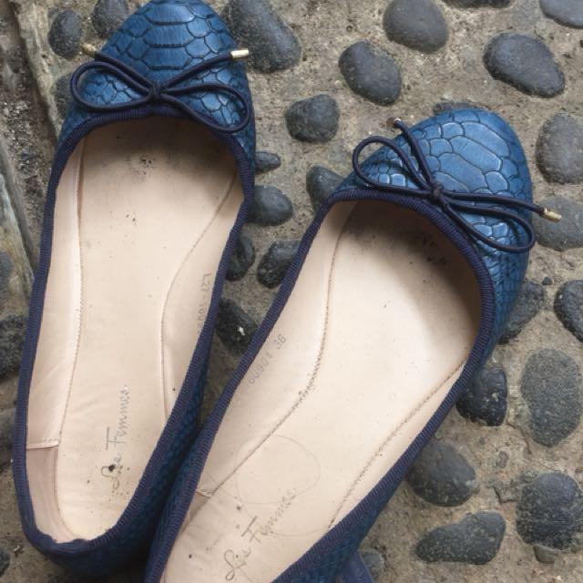 Flatshoes Les Femmes