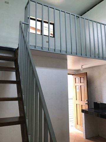For Rent Studio with LOFT