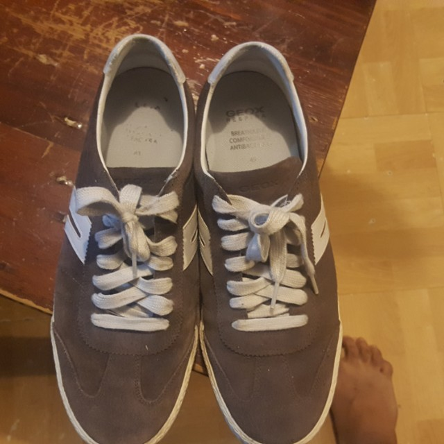 For sale Geox shoes sz 12 slightly used