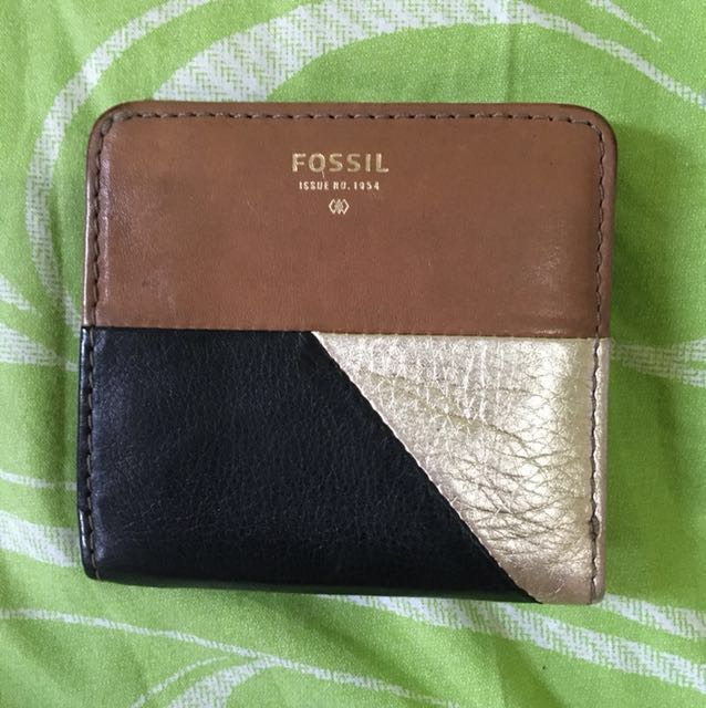 Fossil ori