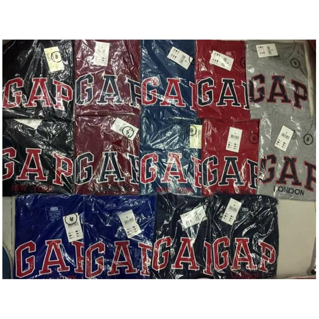 GAP Original branded excess & overruns clothes