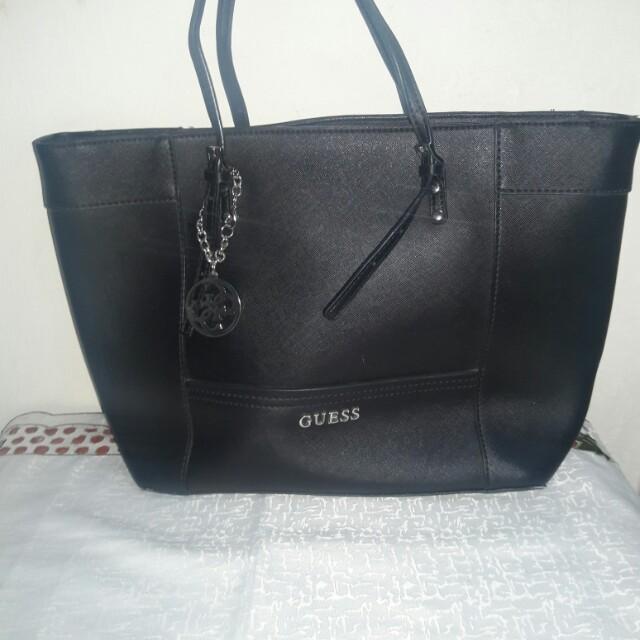 PRICE MARKDOWN* Guess Tote Handbag, Women'
