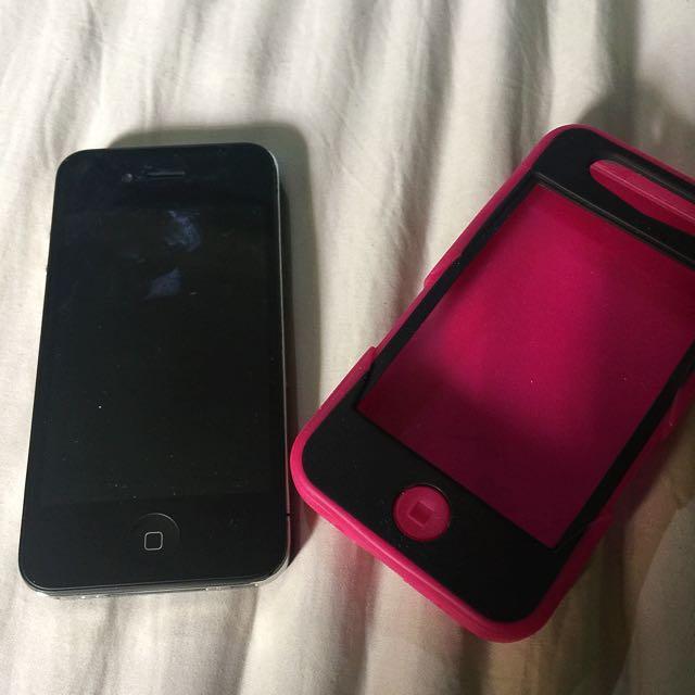 iPhone 4 - 32gb