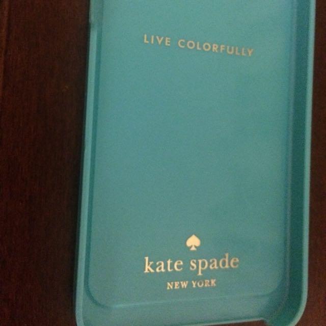 Kate spade ♠️ iPhone 5s case