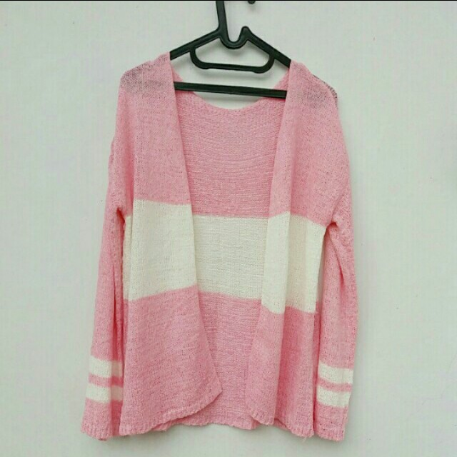 Korean Knit Cardigan