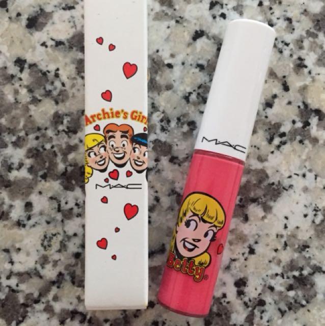 Mac Archie's Girls Lipglass
