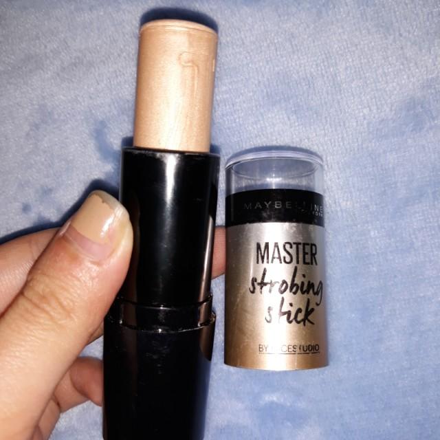 Maybelline Strobing Stick