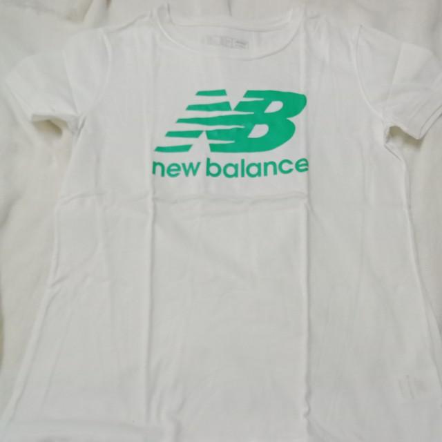 New balance shirt (orig)