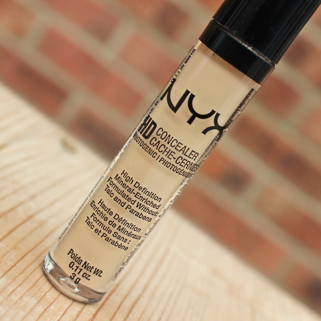 Nyx Professional Makeup Concealer Wand Nude Beige Health Beauty Stick On Carousell