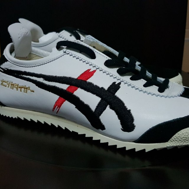 uk availability 07c98 e5a87 onitsuka tiger mexico 66 dx