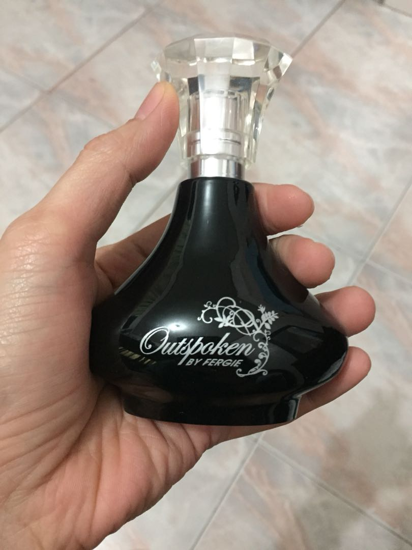 Outspoken Perfume by Fergie