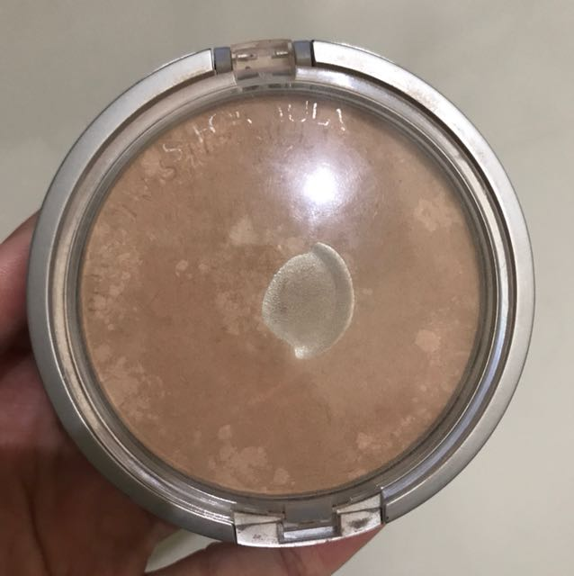 Physicians Formula Mineral Wear Talc-Free Mineral Face Powder in Beige