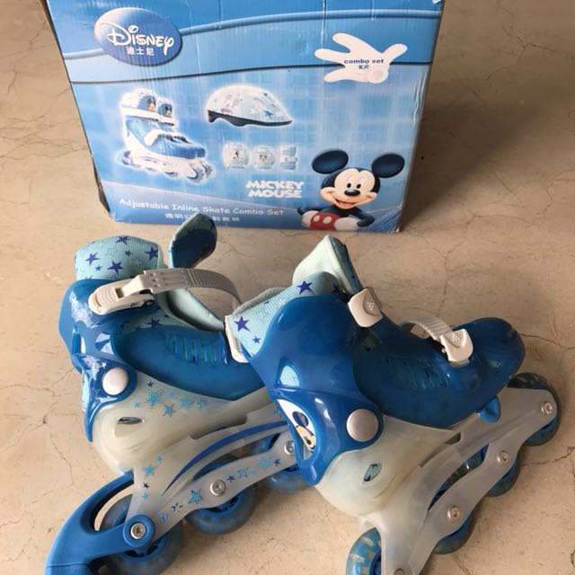 Rollerblade - Disney Mickey Mouse