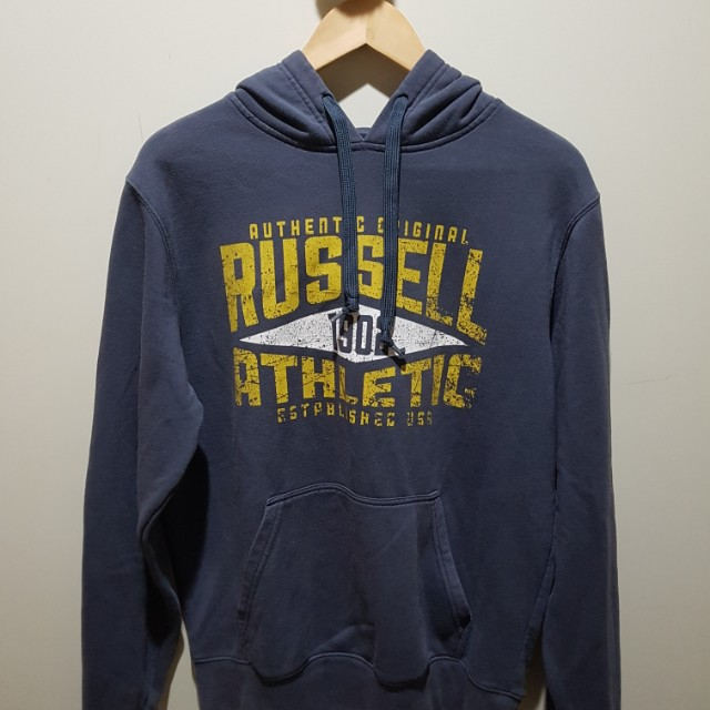 Russell hoodie in great condition