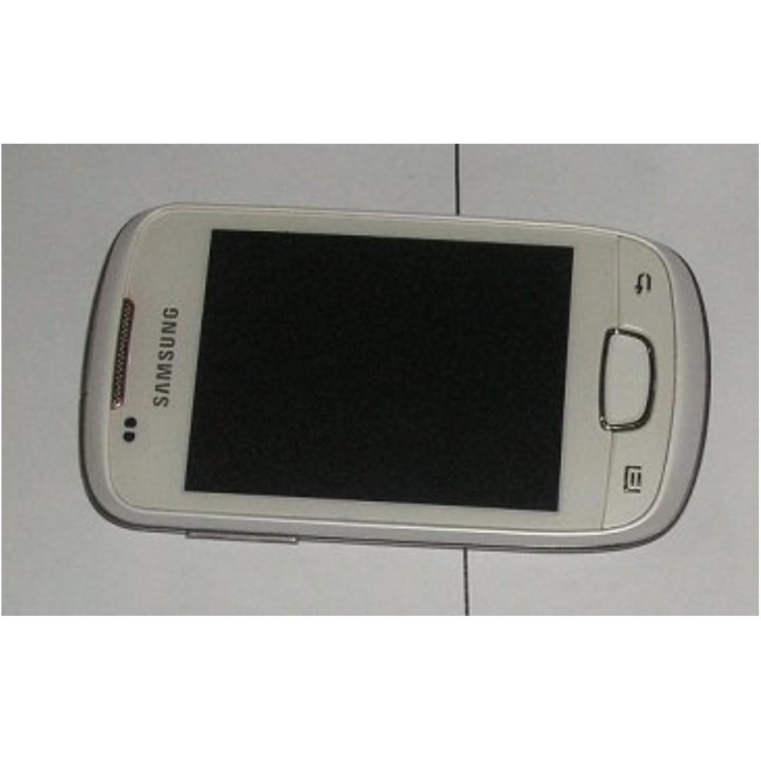 SAMSUNG GALAXY mini S5570 所有功能正常 3.1吋 免運費