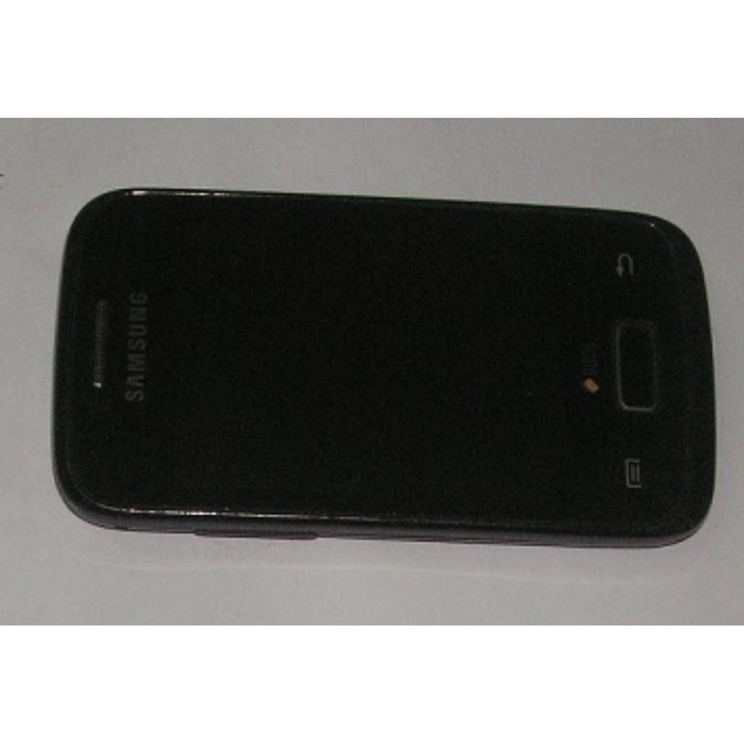 SAMSUNG GALAXY Y DUOS S6102 所有功能正常 3.2吋 免運費
