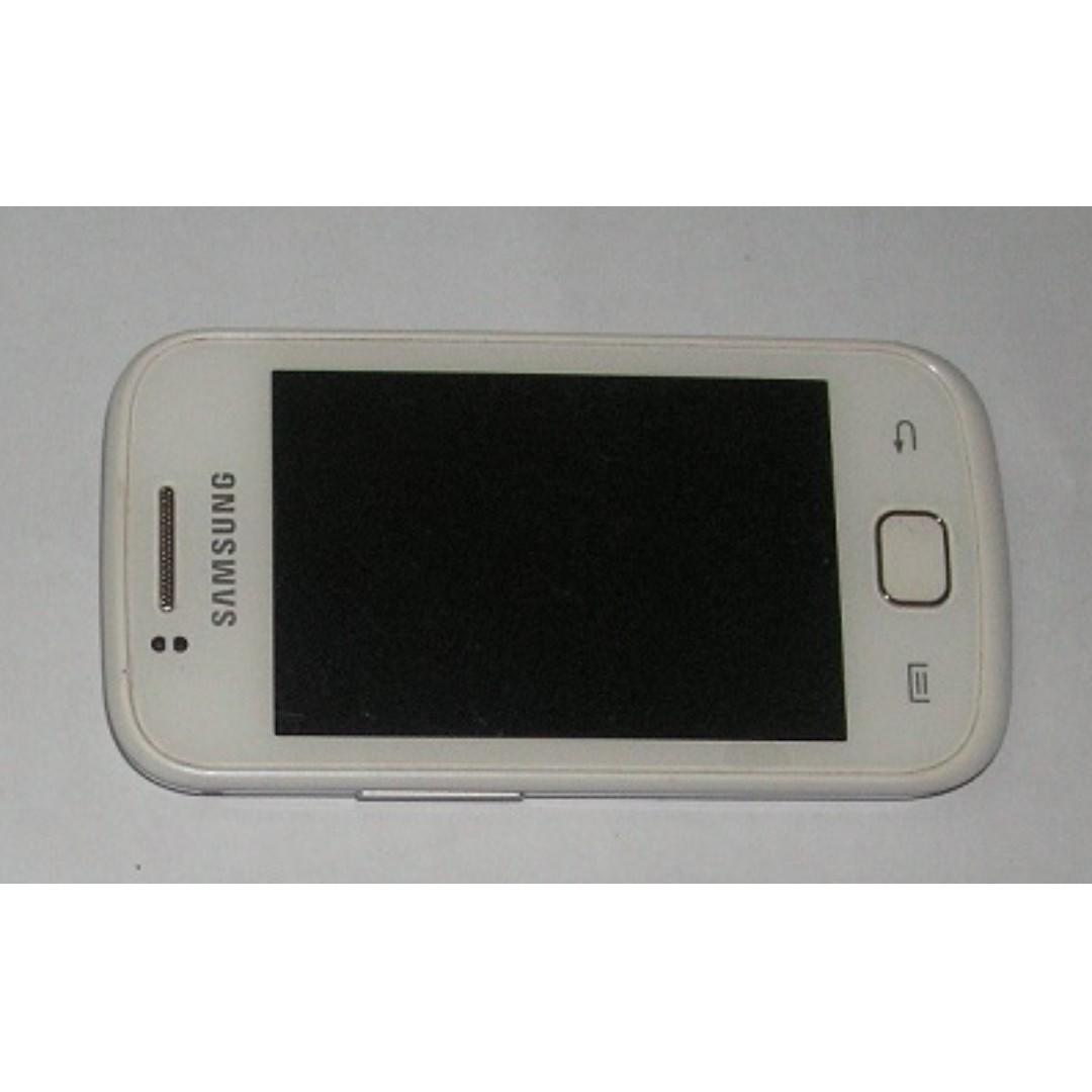 SAMSUNG S5660 Galaxy Gio 所有功能正常 3.2吋 免運費