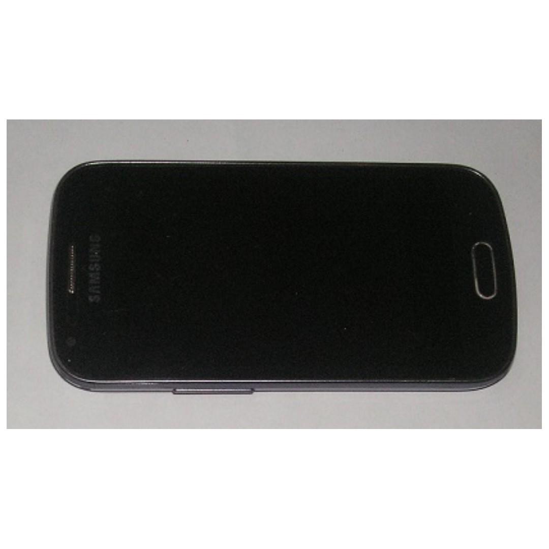 SAMSUNG Trend Plus S7580 所有功能正常 4吋 免運費