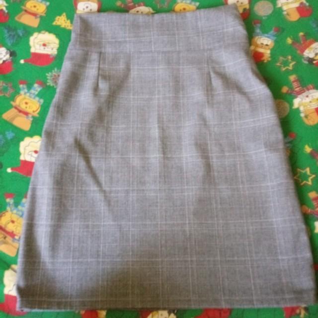 Semi casual skirt