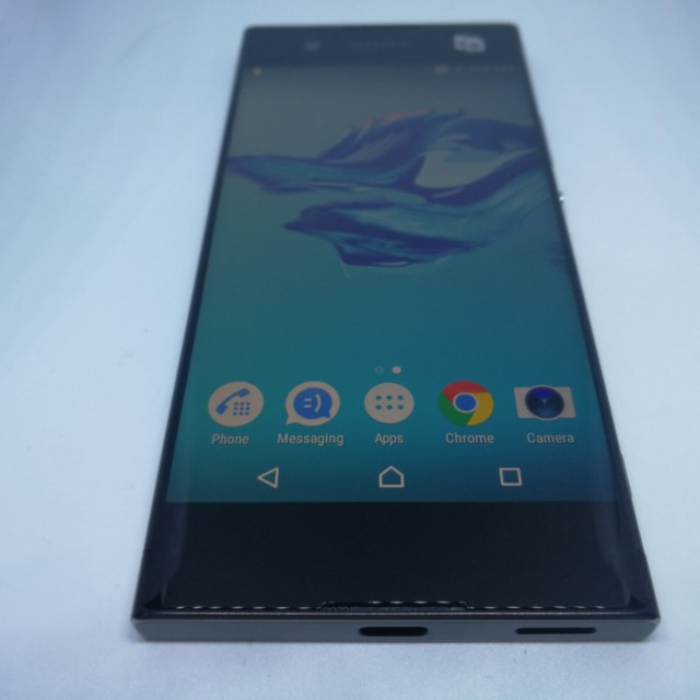 Sony Xperia XA1 Black 4G LTE