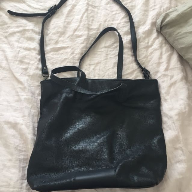 Status anxiety tote