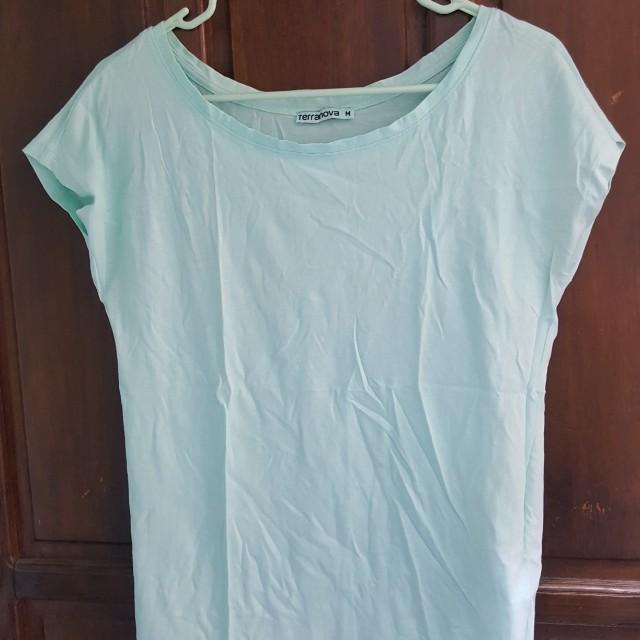 Terranova Basic Shirt