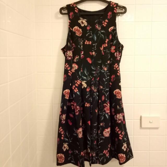 Tokito Dress | Size 8