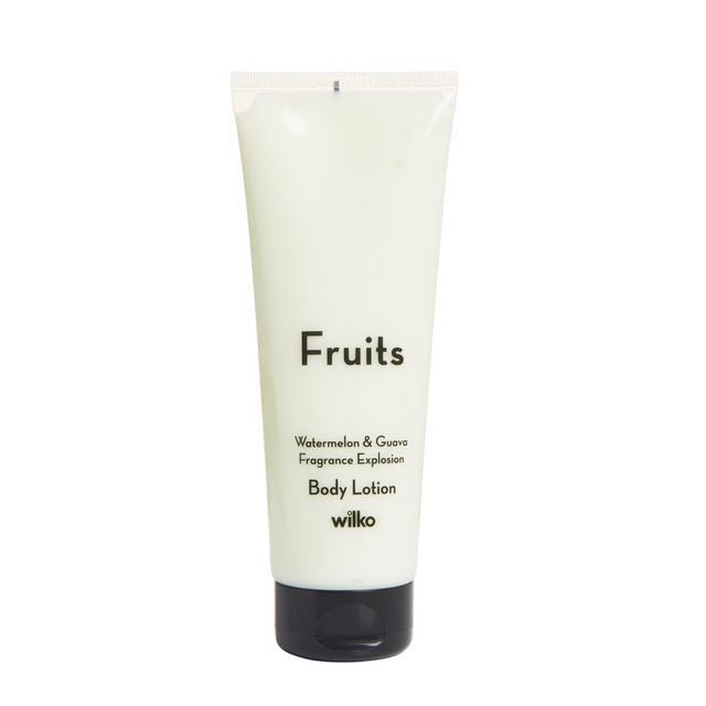 Wilko London Body Lotion