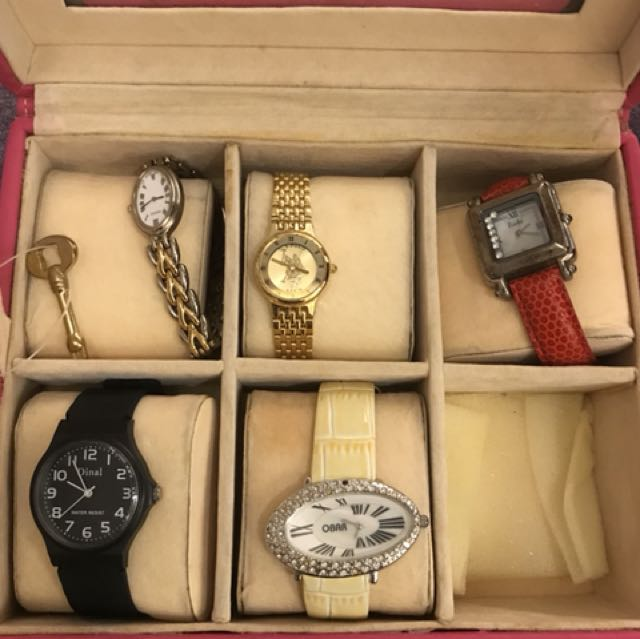 Woman's watches女錶