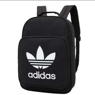 Instock Adidas Backpack (Black)