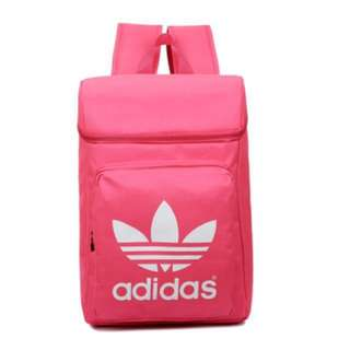 Instock Adidas Backpack (Pink)