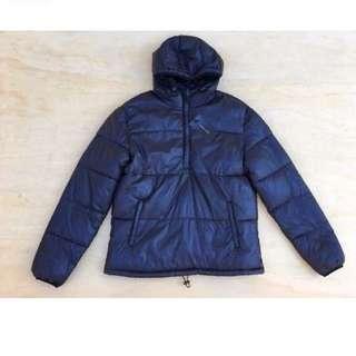 Zara quilt jacket