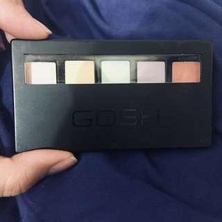 GOSH Colour Correcting Kit