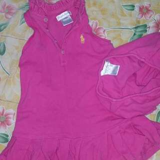Polo Ralph Lauren Dress