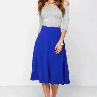 Os Top+Skirt
