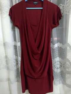 Pre-loved dress for 100