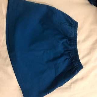 Preloved nuturestar uniform M size girl