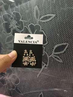 valencia earring