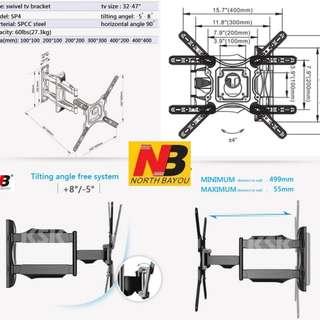 Tv Bracket model df400 instock
