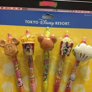 迪士尼樂園~經典美食