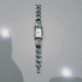 Jam tangan wanita merk elle original