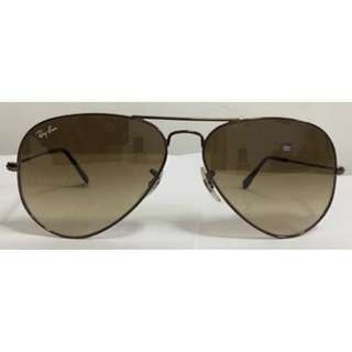 23% Discount on Ray-Ban RB3025 014/51 Copper Brown 014/51 Men Metal Sunglasses