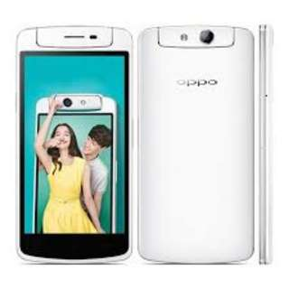 Oppo N1 Mini secondhand