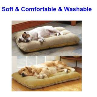 Pet Bed - suitable for Dog or Cat