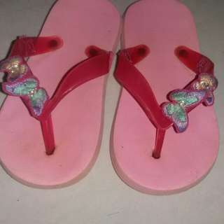 Sandal Jepit Cute