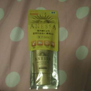 Anessa  Perfect UV Sunscreen 40g Shiseido Made In Japan